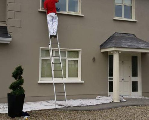 painter limerick