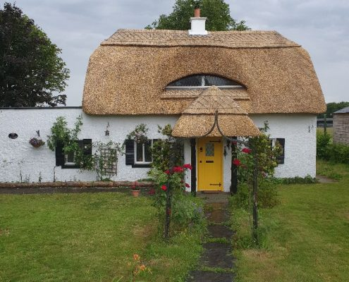 painting-thatched-cottage